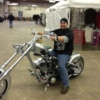 fling profile picture of redneck emt